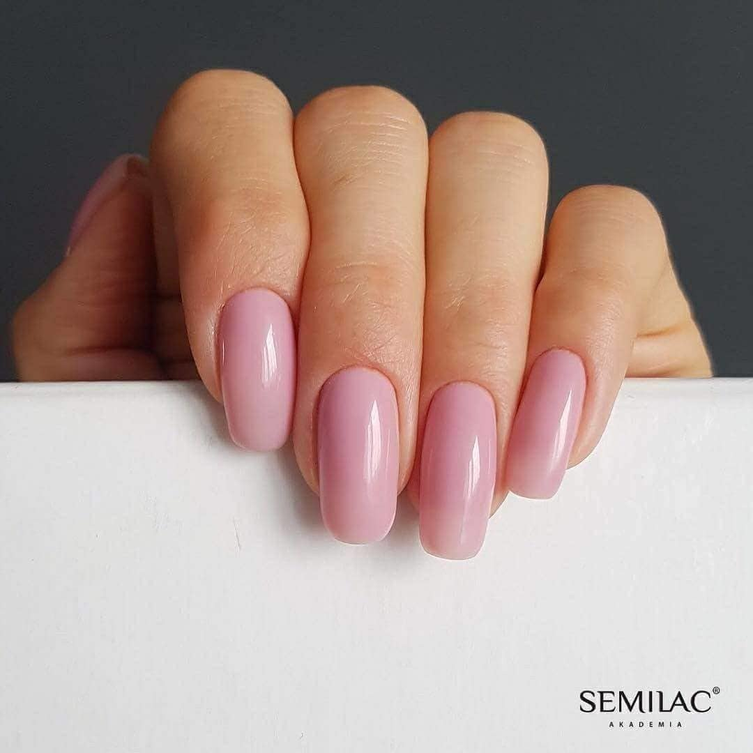 802 SEMILAC EXTEND 5IN1 DIRTY NUDE ROSE 7 ML - Semilac Ireland