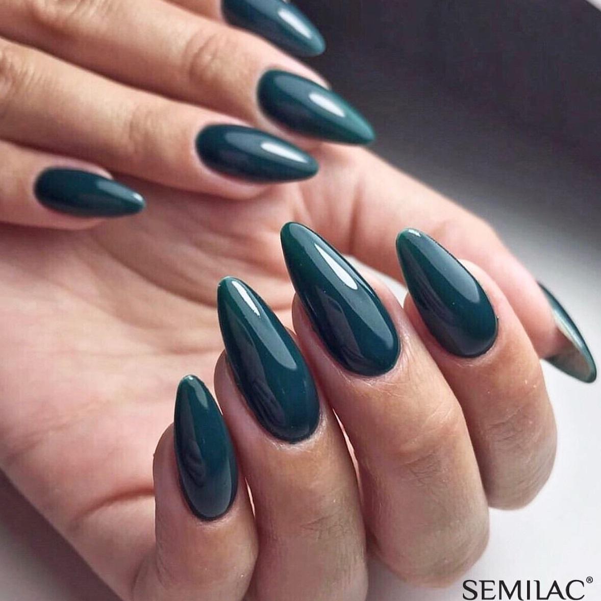 Semilac UV Hybrid Midnight Samba 179 7ml