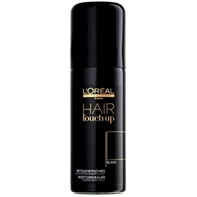 L'oreal Hair Touch up spray Black 75ml