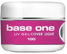 Silcare Gel Base One Cover Light Żel Budujący 1-Fazowy 100g