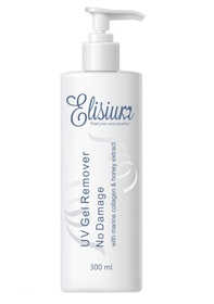 Elisium UV Gel Remover No Damage 300ml