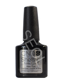 CND Shellac Base Coat 7,3ml baza do lakieru hybrydowego