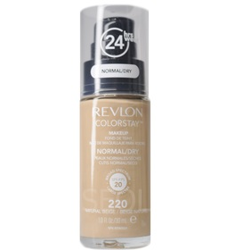Podkład REVLON ColorStay 200 Nude NORMAL / DRY SKIN 30ml