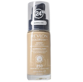 Podkład REVLON ColorStay 250 Fresh Beige NORMAL / DRY SKIN 30ml