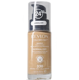 Podkład REVLON ColorStay 320 Natural Tan NORMAL / DRY SKIN 30ml