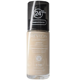 Podkład REVLON ColorStay 110 Ivory COMBINATION / OILY SKIN 30ml