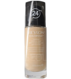 Podkład REVLON ColorStay 310 Warm Golden COMBINATION / OILY SKIN 30ml