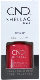 CND SHELLAC Lakier Hybrydowy UV OFFBEAT 7,3ml