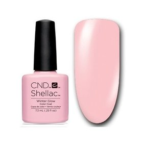 CND SHELLAC Lakier Hybrydowy UV WINTER GLOW 7,3ml