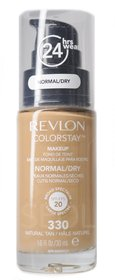 Podkład REVLON ColorStay 330 Natural Tan NORM / DRY Skin 30ml