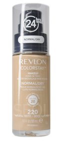Podkład REVLON ColorStay 220 Natural Beige NORMAL / DRY SKIN 30ml