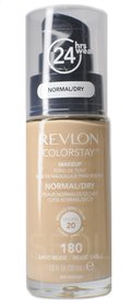 Podkład REVLON ColorStay 180 Sand Beige NORMAL / DRY SKIN 30ml