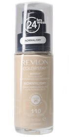 Podkład REVLON ColorStay 110 Ivory NORMAL / DRY SKIN 30ml
