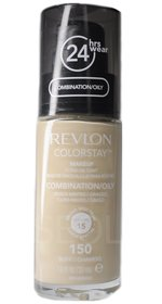 Podkład REVLON ColorStay 150 Buff COMBINATION / OILY SKIN 30ml