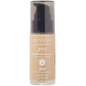 Podkład REVLON ColorStay 350 Rich Tan Combination Oily Skin 30 ml