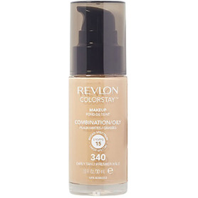 Podkład REVLON ColorStay 340 Early Tan Combination Oily Skin 30 ml