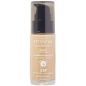 Podkład REVLON ColorStay 330 Natural Tan Combination Oily Skin 30 ml