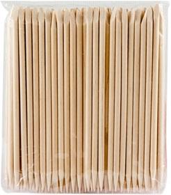 Drewniane patyczki do skórek 100szt