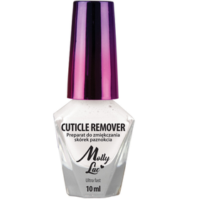 Molly Lac CUTICLE REMOVER do usuwania skórek 10ml