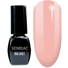 MINI SEMILAC 130 Sleeping Beauty Lakier Hybrydowy 3ml