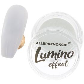 PYŁEK Lumino Effect Nr 1 świecący w ciemności na niebiesko
