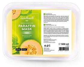 Parafina kosmetyczna do stóp dłoni 500ml - MELON