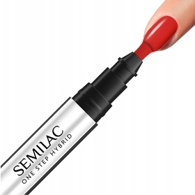 S530 Semilac One Step Hybrid Marker SCARLET 3ml