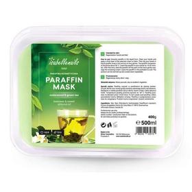 Parafina kosmetyczna do stóp dłoni 500ml GREEN TEA