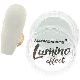 PYŁEK Lumino Effect Nr 2 świecący w ciemności na zielono