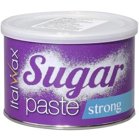 ITALWAX pasta cukrowa w puszce STRONG 600g DEPILACJA