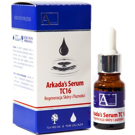 ARKADA SERUM KOLAGENOWE TC16 11ml