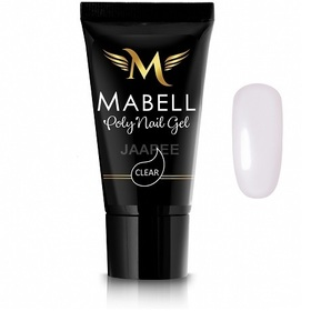 MABELL POLYGEL 30g Żel Budujący FlexyGel UV / LED CLEAR