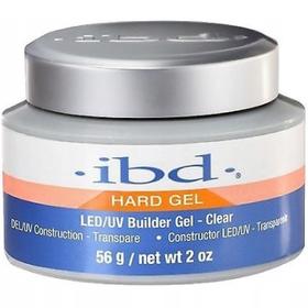 Żel Budujący IBD Builder UV  LED CLEAR DUŻY 56g