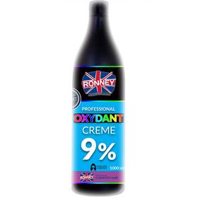 RONNEY OXYDANT CREME 9% Woda do farbowania 1000ml