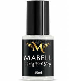 MABELL Poly Nail Gel FIRST STEP bond primer 15ml