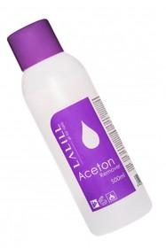 LALILL Aceton kosmetyczny do paznokci remover 500ml