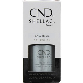 CND SHELLAC Lakier Hybrydowy UV AFTER HOURS 7,3ml