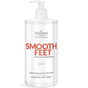 Farmona krem do stóp 500ml EGZOTYCZNY SMOOTH FEET
